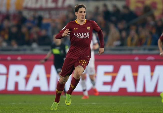 Manchester United 'willing to pay £52m for Nicolo Zaniolo' - Bóng Đá