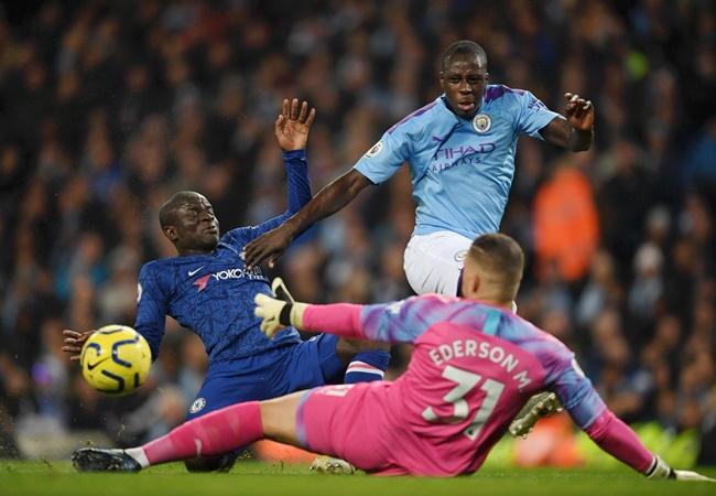 Chelsea thua đau Man City, Lampard có lẽ đã ngộ ra điều quan trọng - Bóng Đá