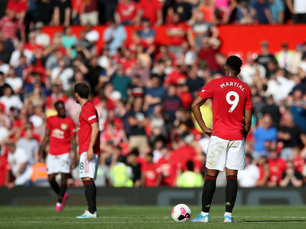 Manchester United 'edging closer to world record £70m-a-year shirt sponsorship deal with Chinese company Haier' - Bóng Đá