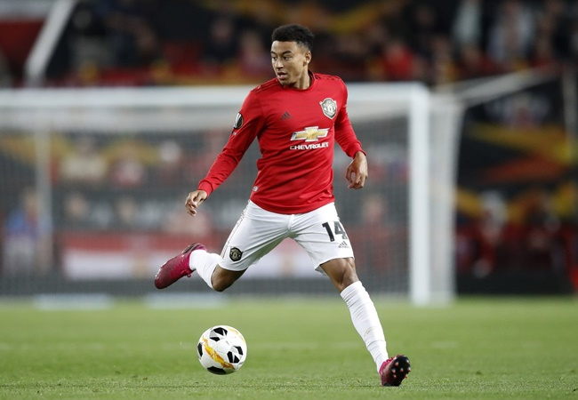 Jesse Lingard confesses snubbing Liverpool and Man City transfers to join Man Utd - Bóng Đá