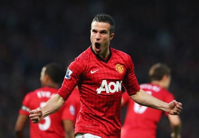 Đội hình Man Utd hay nhất 10 năm qua theo The Athletic: Tranh cãi 1 cái tên! - Bóng Đá