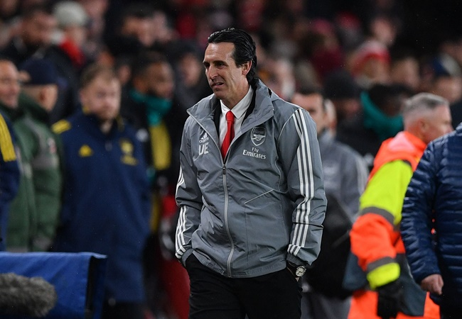 Martin Keown reveals the two reasons Arsenal will not sack struggling manager Unai Emery - Bóng Đá