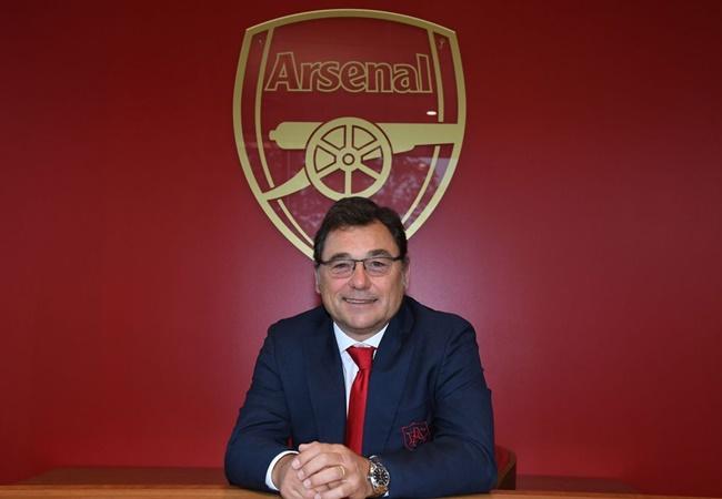 Arsenal nguy cấp, còn ai hoàn hảo hơn Max Allegri? - Bóng Đá