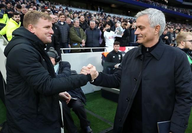 'Sự khác biệt đẳng cấp của Jose Mourinho...' - Bóng Đá