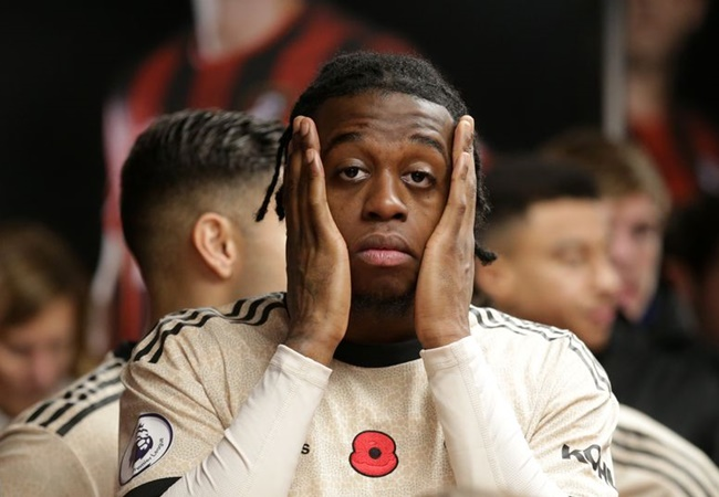 Wan-Bissaka almost joined Coventry on a free - Bóng Đá