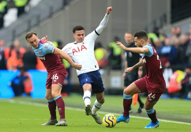 Làm đúng 3 điều, Man Utd sẽ 'nhấn chìm' Spurs của Mourinho - Bóng Đá
