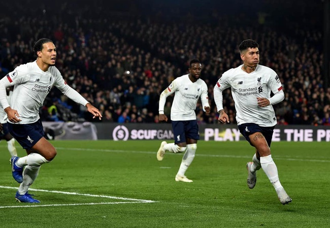 Five things we think will happen in Liverpool v Everton   - Bóng Đá