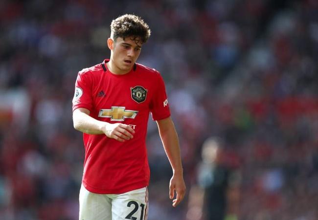 Man Utd mất 'mũi nhọn', Solskjaer còn bài gì để đấu trí với Mourinho? - Bóng Đá
