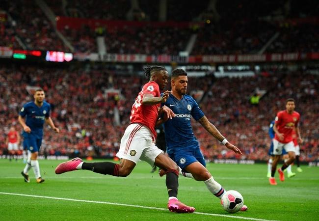 Man Utd 'nát bấy', Solskjaer còn bài gì để đấu trí với Mourinho? - Bóng Đá