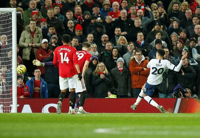 Tin Mibet: 1 bàn thắng không thể tin nổi'