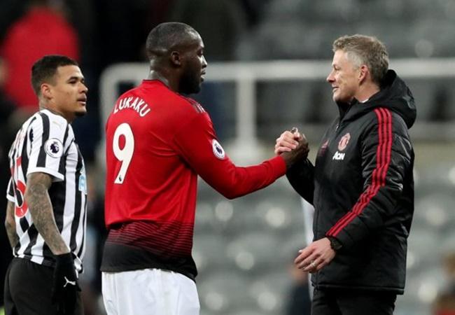 Romelu Lukaku is 'more at ease' at Inter Milan after leaving Old Trafford, says Belgium boss Roberto Martinez - Bóng Đá