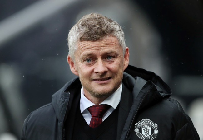 Manchester United players send message to club bosses over Ole Gunnar Solskjaer - Bóng Đá