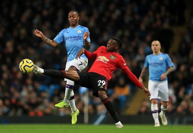 Vì sao Man City bất lực trước Man Utd đến vậy ngay tại Etihad? - Bóng Đá