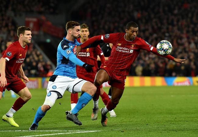 Lượt trận cuối cúp C1 2019/20: Kịch bản nào cho Liverpool, Chelsea? - Bóng Đá