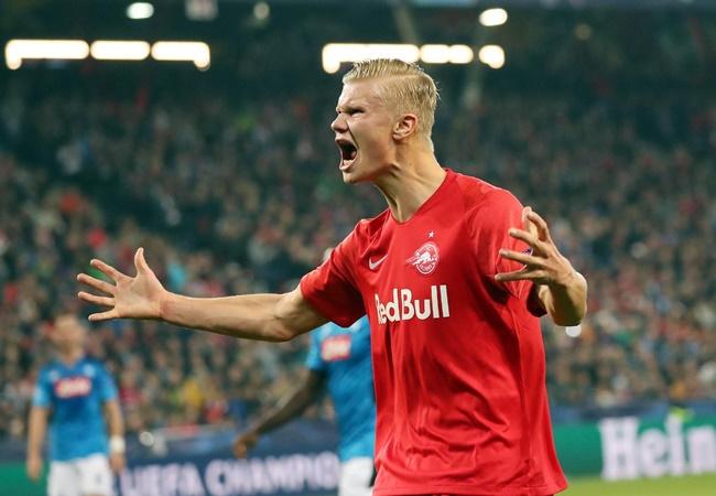 'Vận mệnh' của Salzburg ảnh hưởng đến kế hoạch của Man Utd ra sao? - Bóng Đá