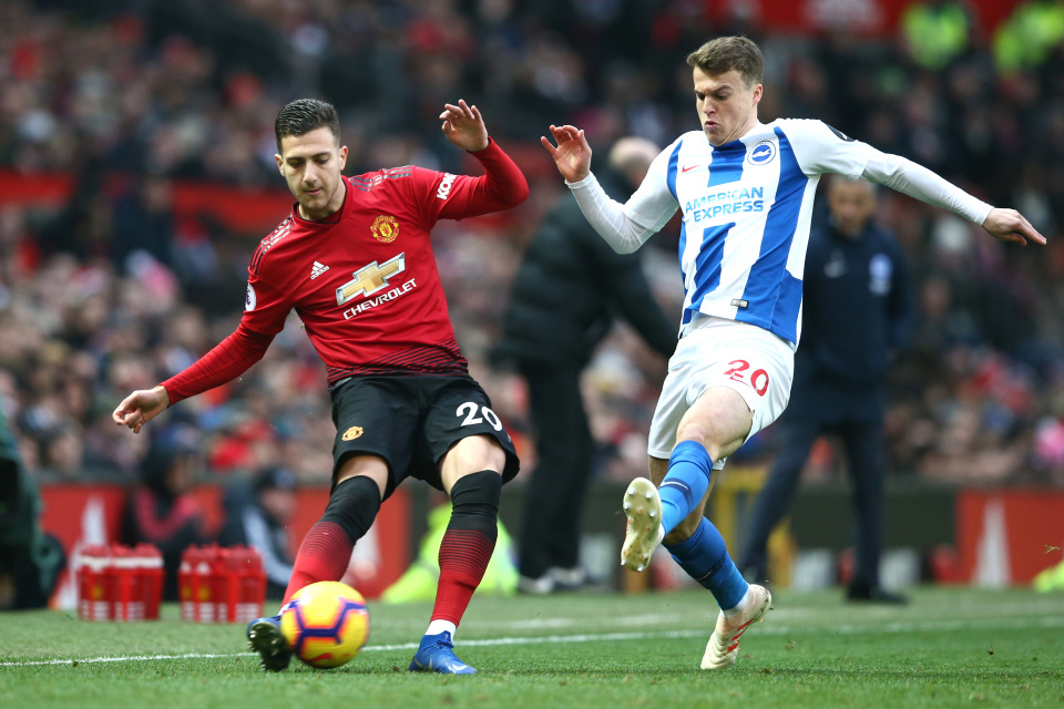 Three ways Diogo Dalot can revive Manchester United career - Bóng Đá