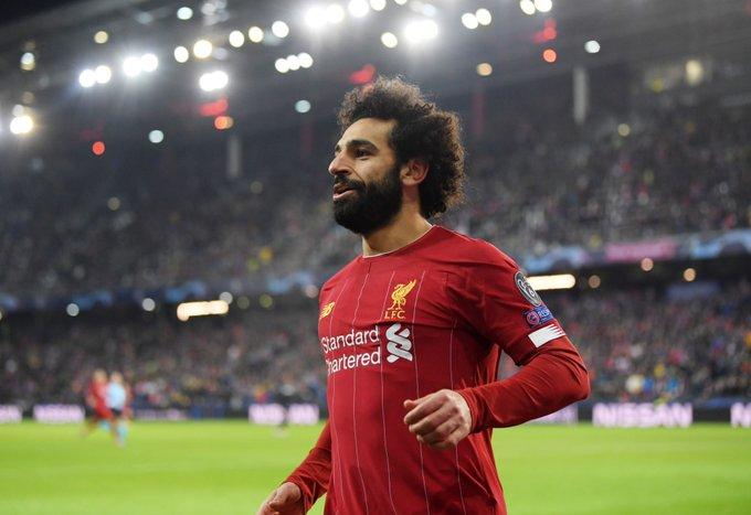 Tầm ảnh hưởng của Salah chỉ xếp sau 1 người ở Champions League - Bóng Đá
