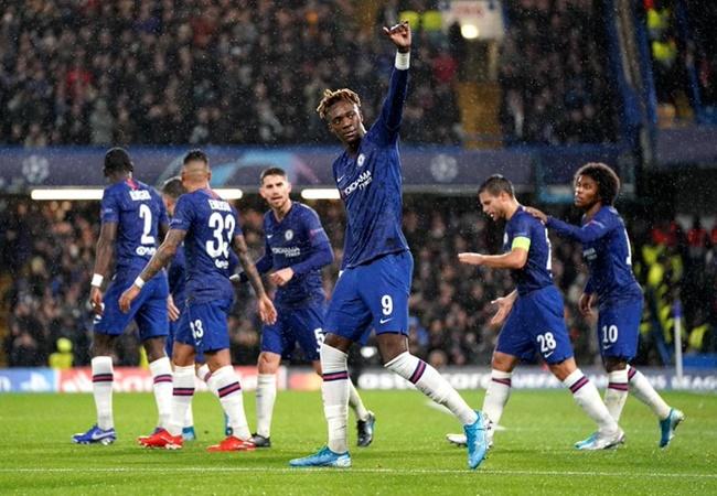 'Pha dàn xếp tấn công tuyệt đẹp của Chelsea' - Bóng Đá