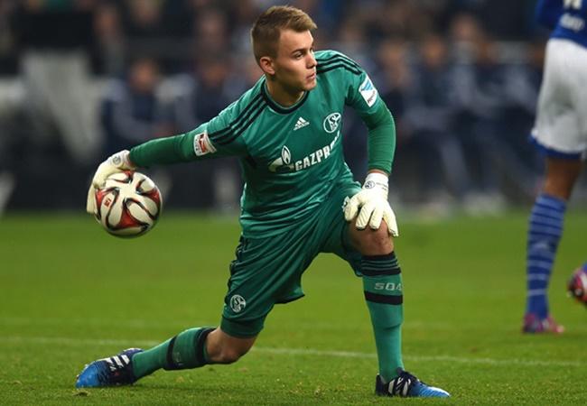 10 thủ môn trẻ nhất ra sân tại Champions League: Có De Gea; Số 1 quá 'sốc' - Bóng Đá