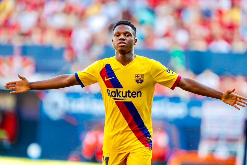 9 cầu thủ trẻ nhất ghi bàn tại Champions League: 'Bái phục' La Masia - Bóng Đá