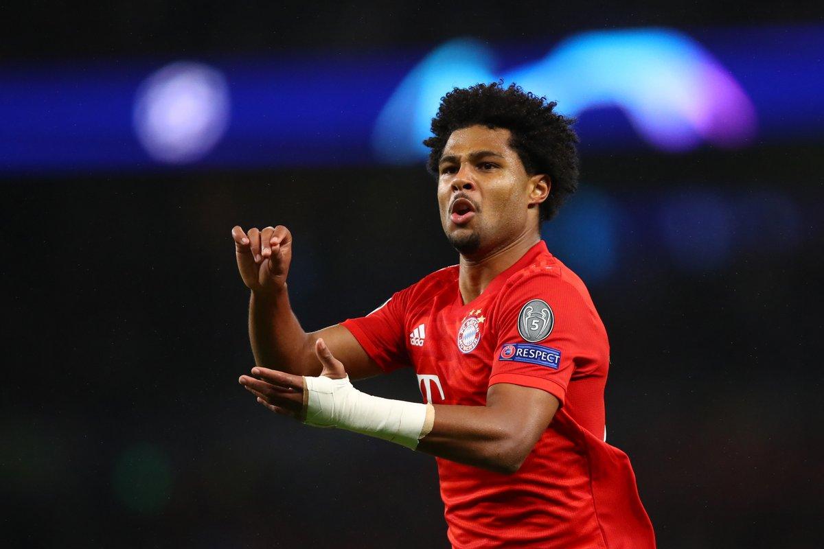 Bùng nổ Champions League với thống kê ghi bàn 'vô tiền khoáng hậu' - Bóng Đá
