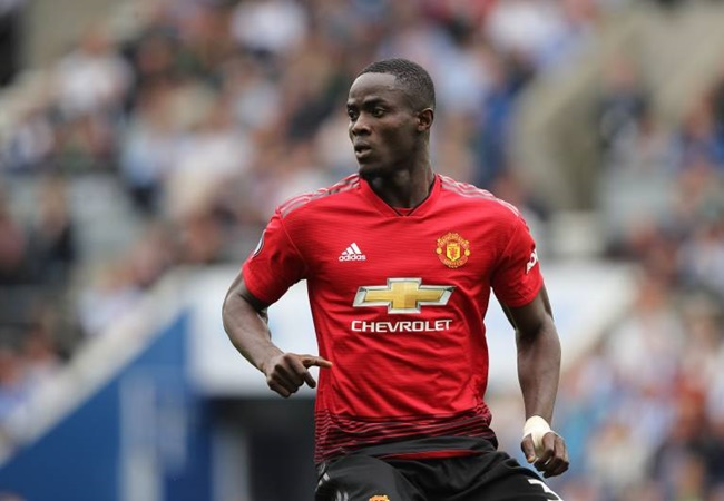 Manchester United boss Solskjaer gives positive update on Bailly - Bóng Đá