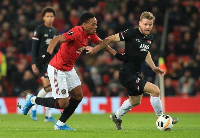 Man Utd hủy diệt AZ trong 11 phút, Solskjaer đã nhìn thấy điều gì? - Bóng Đá
