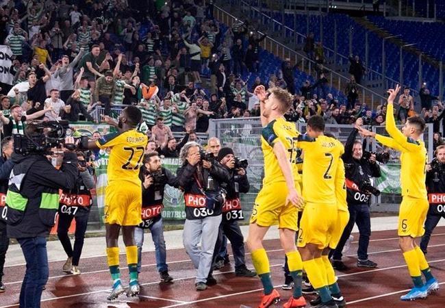10 CLB đáng xem nhất vòng knock-out Europa League: M.U và 'cú sốc' từ C1 - Bóng Đá
