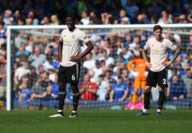 'It was a shambles!' - Solskjaer eager to banish memories of Man Utd's drubbing at Everton - Bóng Đá