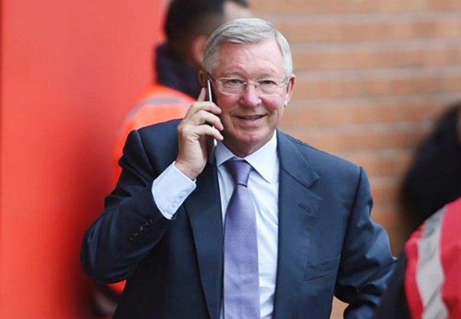 Sir Alex Ferguson questions why English clubs would join global Super League - Bóng Đá
