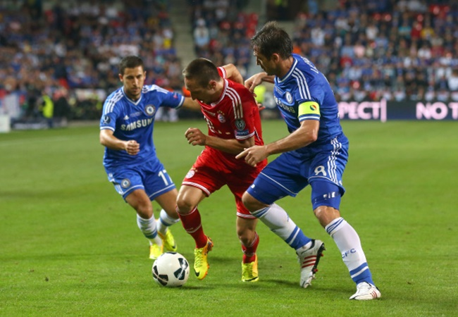 Chelsea's Hazard successor search: Eight forwards for Frank Lampard's transfer wishlist - Bóng Đá