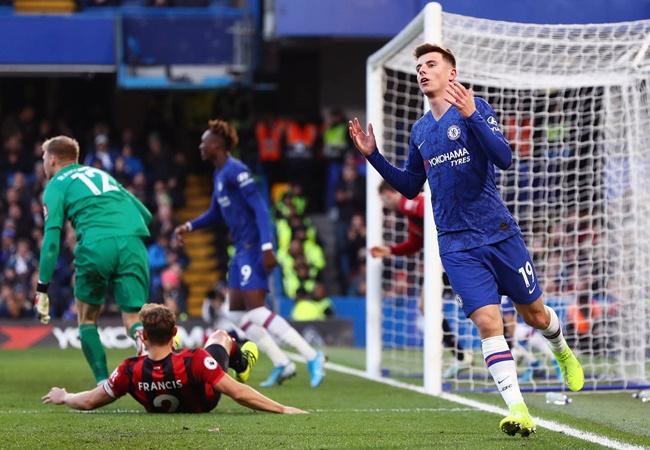 Chelsea đang 'chết dần chết mòn' thế nào dưới thời Lampard? - Bóng Đá