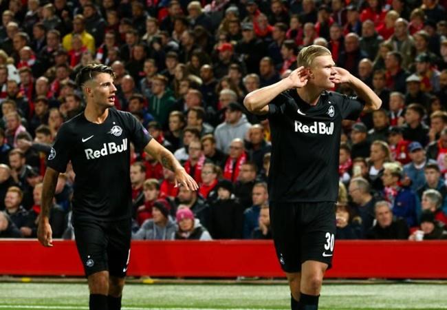 Man Utd 'sống chết' vì Haaland, sao Solskjaer phải làm vậy? - Bóng Đá