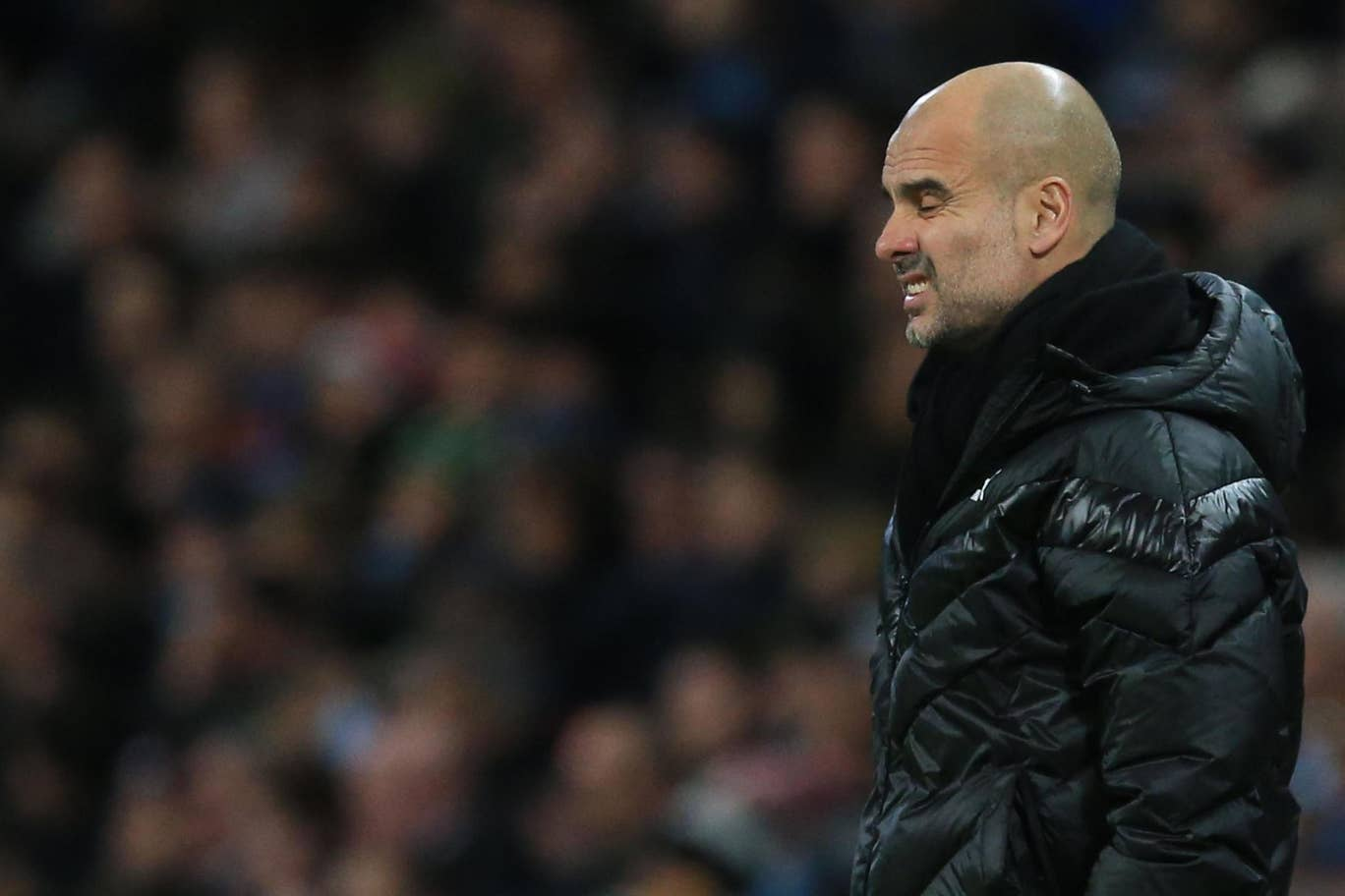 My challenge at Manchester City is done, says Pep Guardiola - Bóng Đá