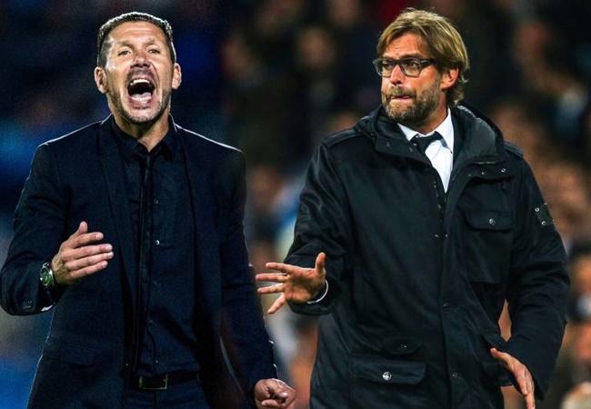 Soikeoinfo tin: 4 CLB Anh ở vòng 16 đội Champions League: Mourinho cười, Pep khóc?
