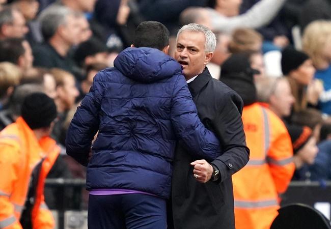 4 CLB Anh ở vòng 16 đội Champions League: Mourinho cười, Pep khóc? - Bóng Đá