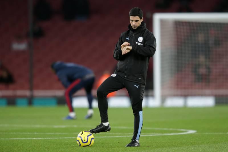 Lucky88 tổng hợp: Tới Arsenal, Arteta chốt luôn 2 'trợ thủ' đắc lực cho riêng mình
