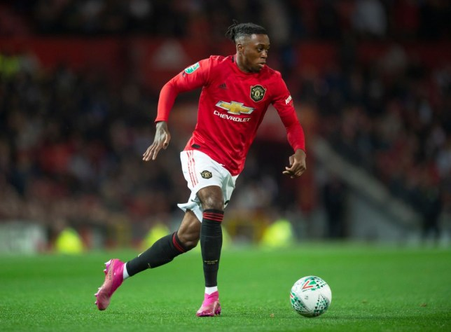 Wan-Bissaka: More to come from Man Utd, that's why I'm here - Bóng Đá