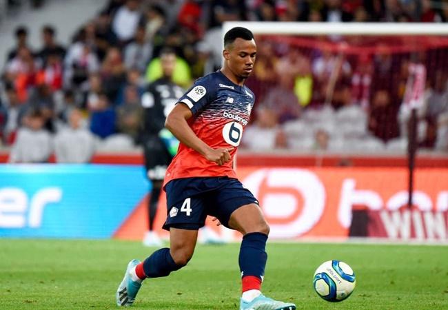 Arsenal 'plotting move for Lille defender Gabriel as Mikel Arteta eyes first transfer' - Bóng Đá