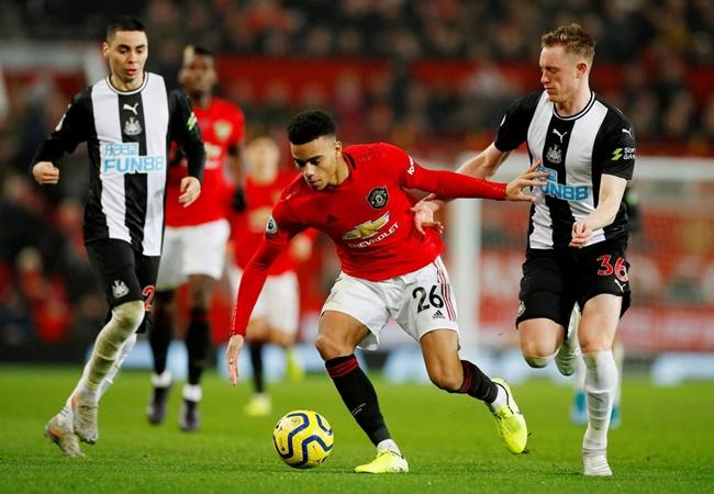 Man Utd đại thắng dịp Boxing Day: Khi Ole 'vô tình nhặt được bí kiếp' - Bóng Đá