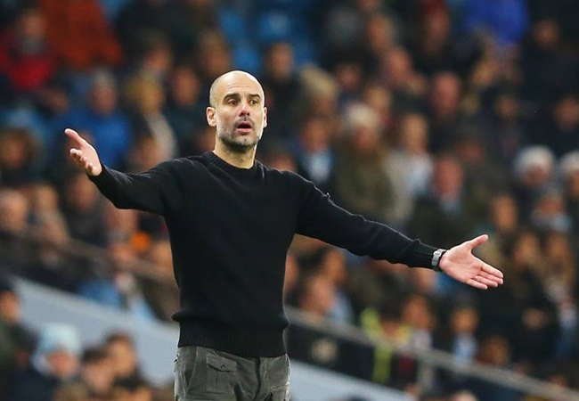 'Pep is a born winner' - Guardiola and Man City will now target Champions League, says Xavi - Bóng Đá