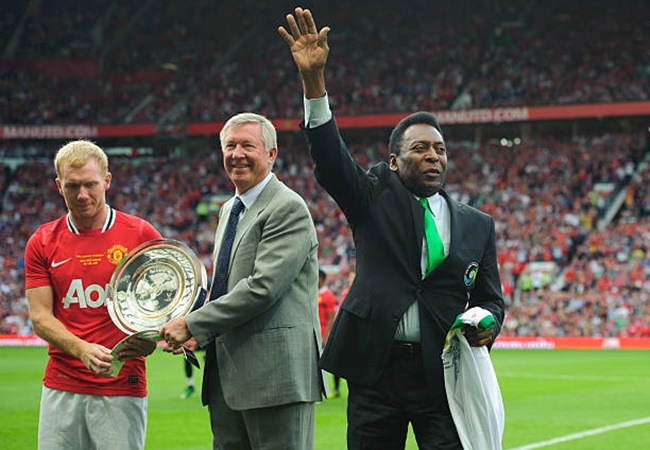 19 phát ngôn 'đỉnh' nhất về Sir Alex (P1): Mourinho và Pep 'khâm phục' - Bóng Đá