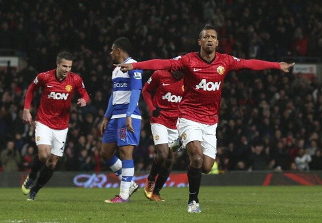 Manchester United pulled plug on Nani transfer to Juventus after Sir Alex Ferguson left in 2013, claims winger - Bóng Đá