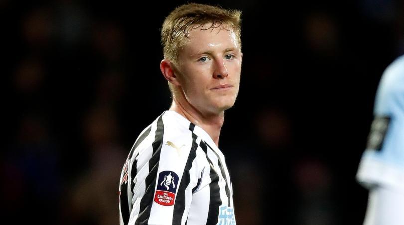Tin Mibet: HLV xác nhận, Man Utd rõ khả năng mua sao Carrick 'thèm khát'
