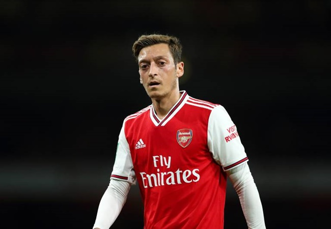5 bước giúp Arteta 'hồi sinh' Arsenal: 'Tất tay' cho Ozil và sao trẻ - Bóng Đá