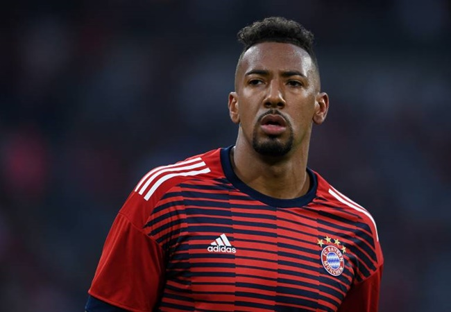 Arsenal board concerned over Jerome Boateng signing from Bayern Munich - Bóng Đá