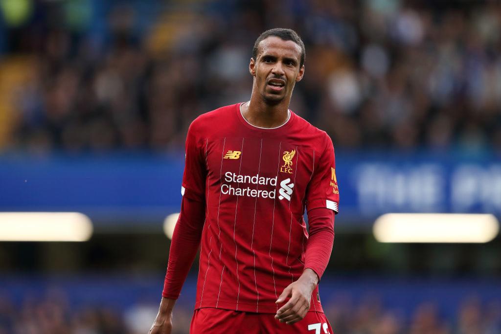 Đội hình 'lục địa đen' đang càn quét trời Âu: 'Song sát' Liverpool - Bóng Đá