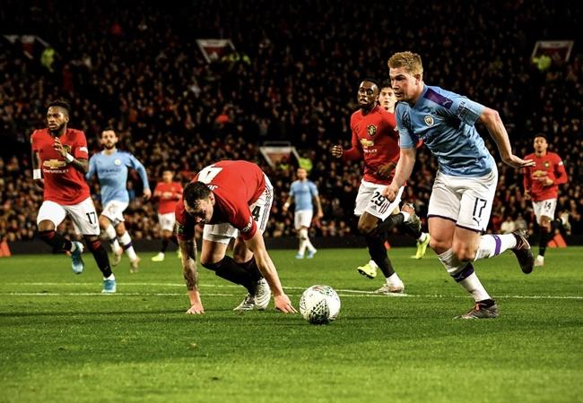 Kevin de Bruyne reveals Manchester City spent just FIFTEEN MINUTES - Bóng Đá