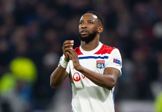 Lyon president insists Moussa Dembele wants to stay amid Chelsea transfer speculation - Bóng Đá