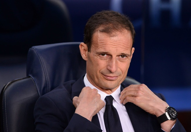 Max Allegri wants to replace Ole Gunnar Solskjaer as Manchester United manager after snubbing Arsenal interest - Bóng Đá